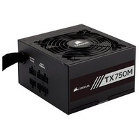 Corsair TX750M 80 Plus Gold 750W