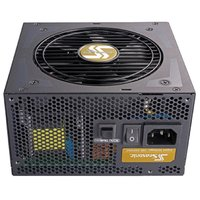 Sea Sonic Electronics FOCUS Plus Gold 650W