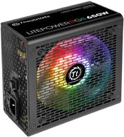 Thermaltake Litepower RGB фото